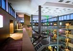 Hôtel Calgary - Best Western Plus Village Park Inn-3
