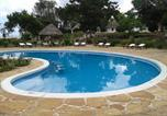 Villages vacances Jambiani - Maars Resort Chwaka-2