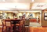 Hôtel Lake George - Hampton Inn & Suites Lake George-4