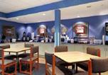 Hôtel Minden - Microtel Inn and Suites by Wyndham Bossier City / Shreveport-3