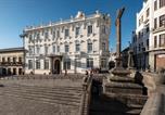 Hôtel Quito - Hotel Casa Gangotena-4