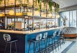 Hôtel La Haye - Fletcher Hotel-Restaurant Scheveningen-3