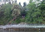 Location vacances Nanaimo - Stephenson Point Seaside Guesthouse-4