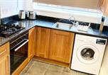 Location vacances Manchester - Briscoe Serviced Accommodation-4