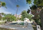 Location vacances Morón de la Frontera - La Carmelilla-3