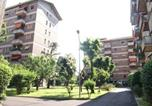 Location vacances San Donato Milanese - Mecenate Luxury Flat-2
