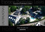 Location vacances Agos-Vidalos - Espace Pyrenees Loisirs-1