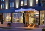 Hôtel Columbia - Aloft Columbia Downtown-1