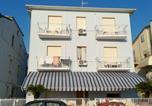 Hôtel Porto San Giorgio - B&B Galletto-1