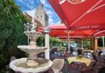 Hôtel Landshut - Hotelgasthof zur Sonne-2