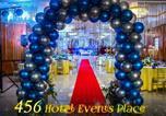 Hôtel Baguio - 456 Hotel-3