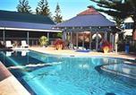 Location vacances Albany - Big4 Middleton Beach Holiday Park-1