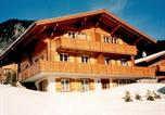 Location vacances Lütschental - Apartment Chalet Mittelhorn-2-1