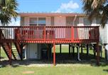 Location vacances Gulf Shores - Dragonfly Beach House-1