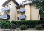 Location vacances Coriano - Residence Monica Riccione-2