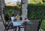 Location vacances Lenno - Casa Lella with heated pool and garden-2