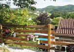 Location vacances Burzet - Gite le pic vert-2