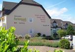 Villages vacances Biersdorf am See - Gemünder Ferienpark Salzberg-1