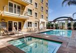 Location vacances San Diego - (Fv3 Stylish San Diego 2br/2bth With Pool, Gym, Parking, & More 10 minutes from Downtown!-3