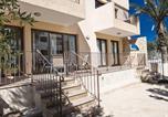 Location vacances  Chypre - Napiana Apartment 004-4