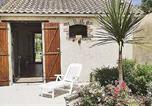 Location vacances La Mothe-Achard - Holiday Home Vaire Bis Rue Georges Clemenceau-3