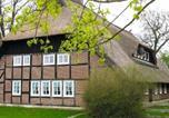 Location vacances Winterfeld - Reit- und Bauernhof Klaucke-2