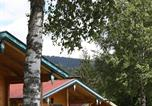Camping Neureichenau - Knaus Campingpark Lackenhäuser-4