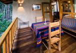 Location vacances Ollantaytambo - Sacred Dreams Lodge-1