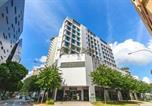 Hôtel Singapour - Parc Sovereign Hotel - Albert St-1