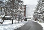 Hôtel Andorre - Coma Bella-1