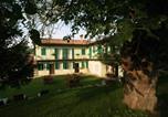 Location vacances  Province de Coni - Cà San Ponzio country house-1