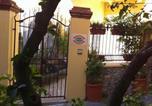 Hôtel Monterosso al Mare - Affittacamere Monterosso 5 Terre-3