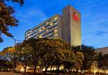 Hôtel Knoxville - Crowne Plaza Hotel Knoxville, an Ihg Hotel