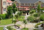 Location vacances Castlebaldwin - Ard Nua Village (Campus Accommodation)-1