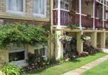 Hôtel Brixham - Cleve Court Hotel-1
