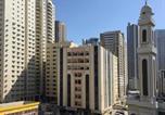 Hôtel Sharjah - Hilton Sharjah-2