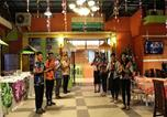 Hôtel Padang - Havilla Maranatha-2