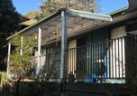 Location vacances Merrijig - Blue Range Cottage-1