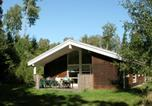 Location vacances Rønne - Four-Bedroom Holiday home in Hasle 2-1