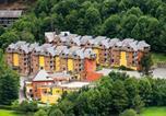 Hôtel Hautes-Pyrénées - Lagrange Vacances Le Domaine des 100 Lacs-4
