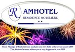 Hôtel Gentilly - Amhotel Italie-3