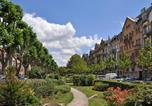 Location vacances  Moselle - Appartement du Pompidou-3
