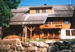 Location vacances Elzach - Spacious Apartment near Forest in Oberprechtal-2