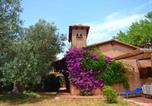Location vacances Isola del Giglio - Le Cannelle-1