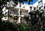 Location vacances Nîmes - Appart Le Massillon Arenes Centre-4