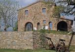 Location vacances Castiglione d'Orcia - Podere Palazzo-4