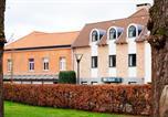 Hôtel Tervuren - Hotel Soret-3