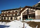 Villages vacances Modane - Club Vacances Le Telemark - Hebergement + Forfait remontee mecanique-1