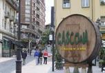 Location vacances Principauté des Asturies - Milán-3