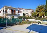 Location vacances Trogir - Apartment Melina-4